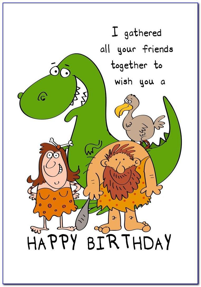 Free Printable Funny Birthday Cards For Boyfriend