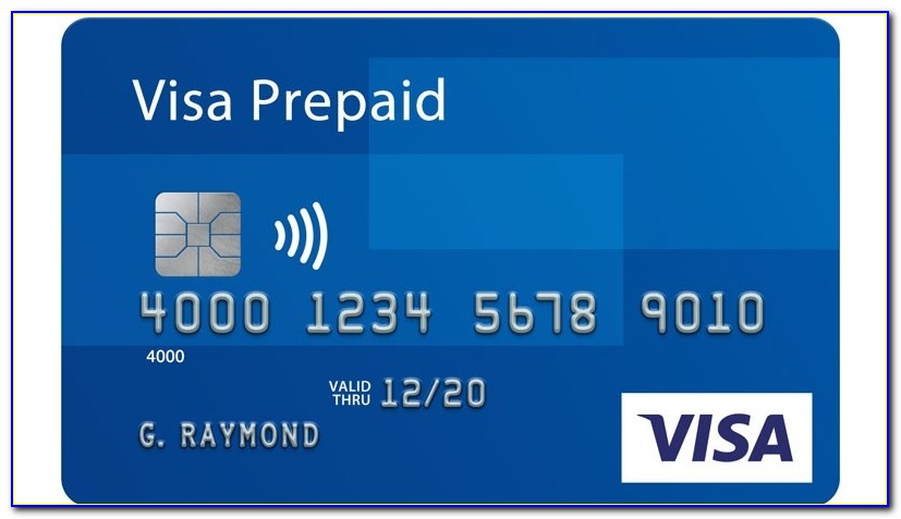 Free Reloadable Debit Card For Minors