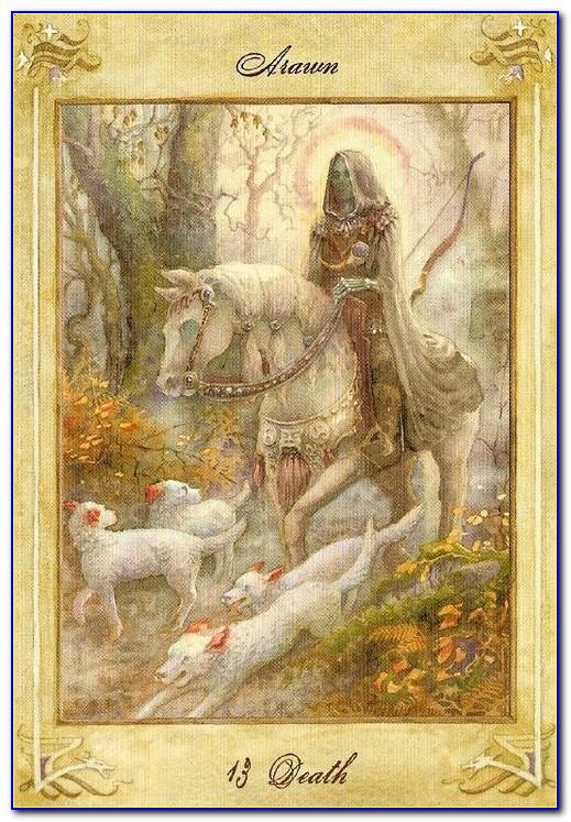 Free Tarot Card Reading Llewellyn