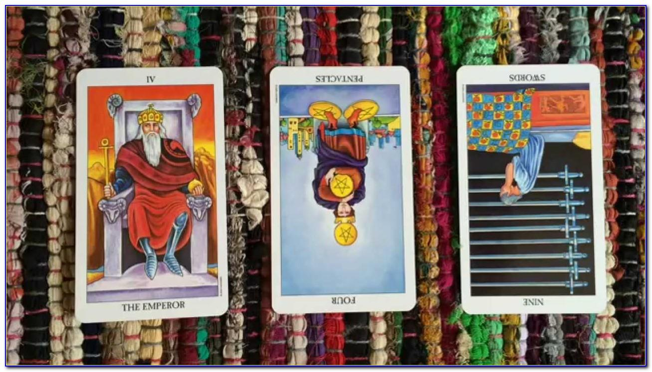 Free Tarot Reading 6 Cards