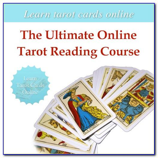 Free Tarot Reading 7 Card Spread