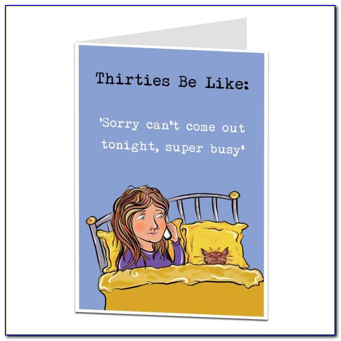 Funny Birthday Cards For Her 60th
