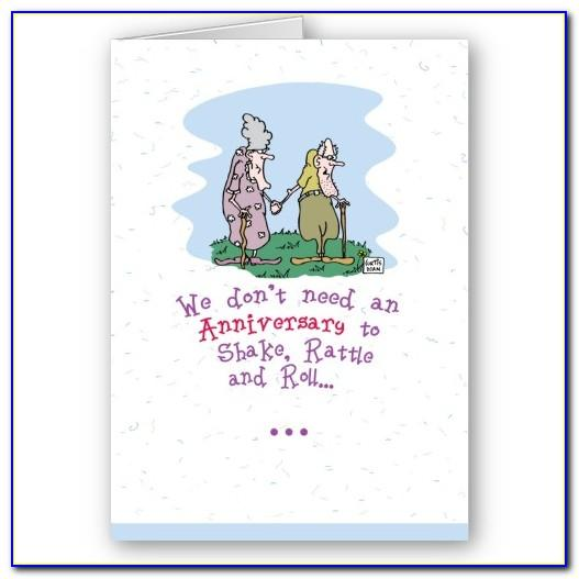 Funny Happy Anniversary Cards Printable Free