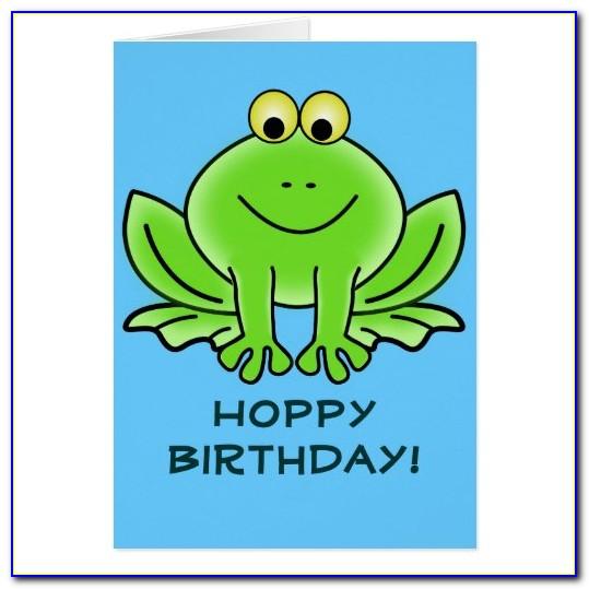 Funny Medical Birthday Cards