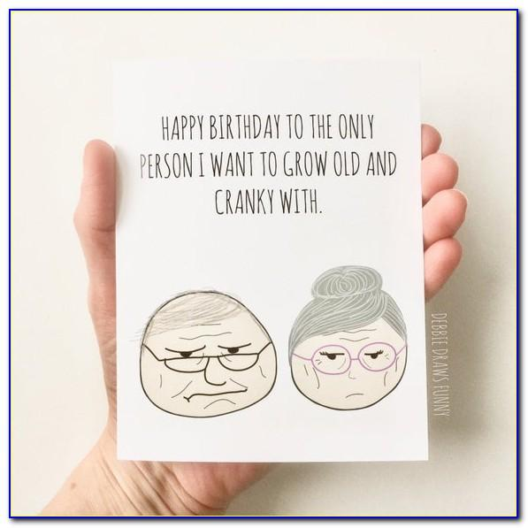 Funny Printable Birthday Cards For Best Friends