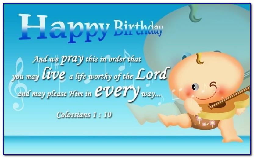 Funny Singing Online Birthday Cards