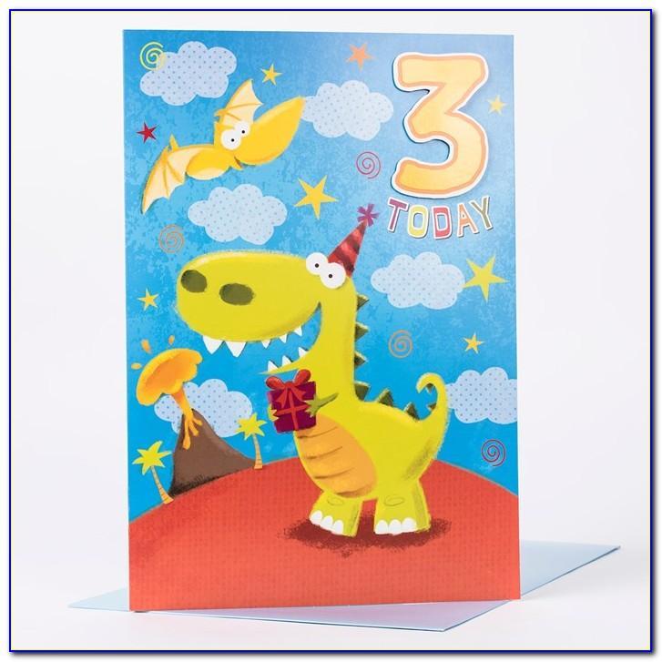 Giant Birthday Cards Diy