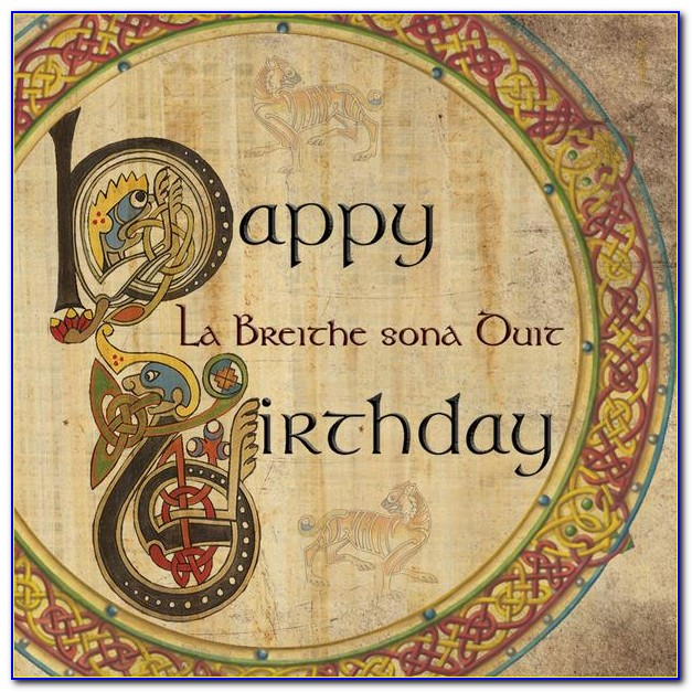 Greeting Card Universe Online Birthday Card