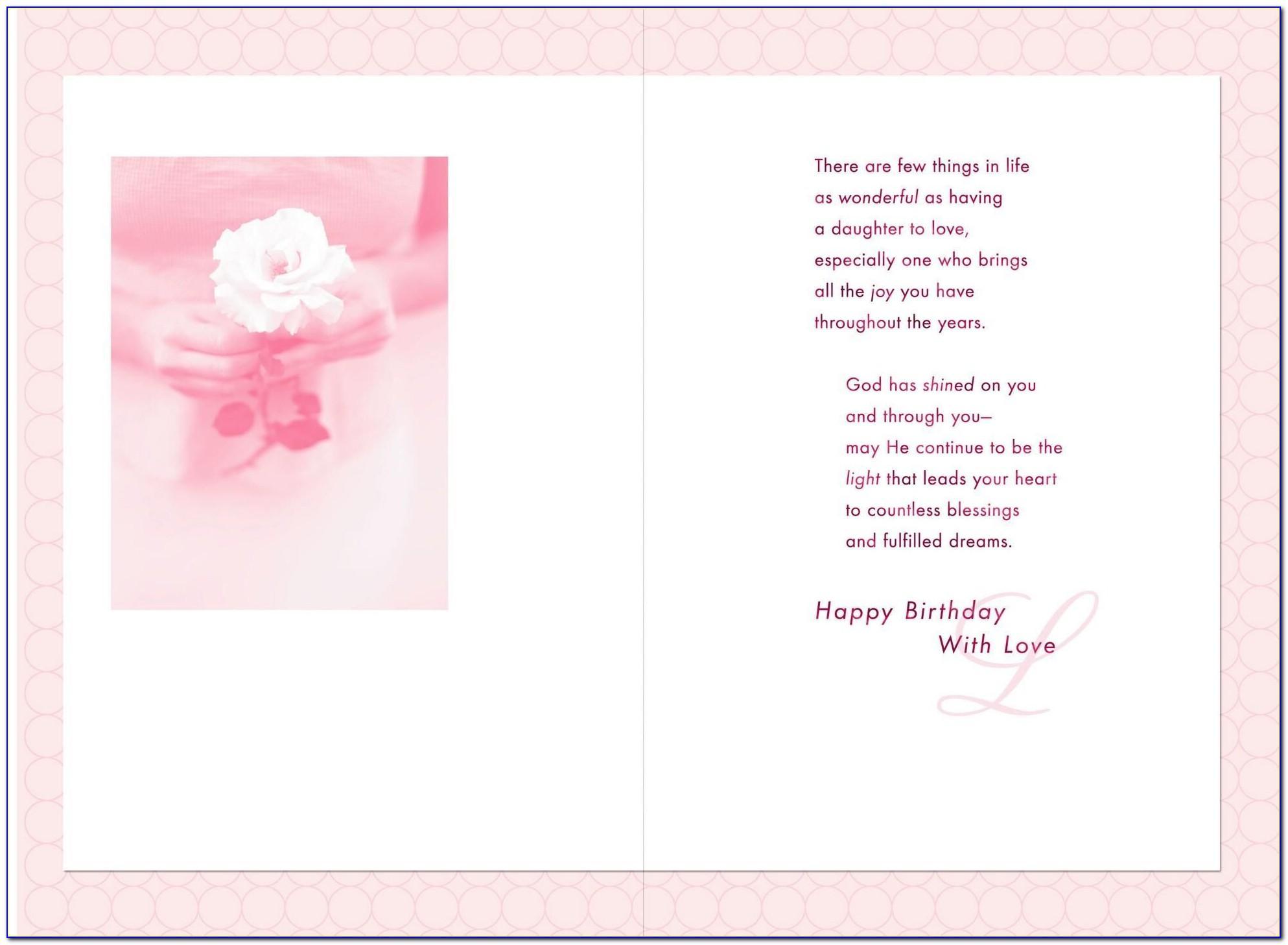 Hallmark Birthday Cards Online