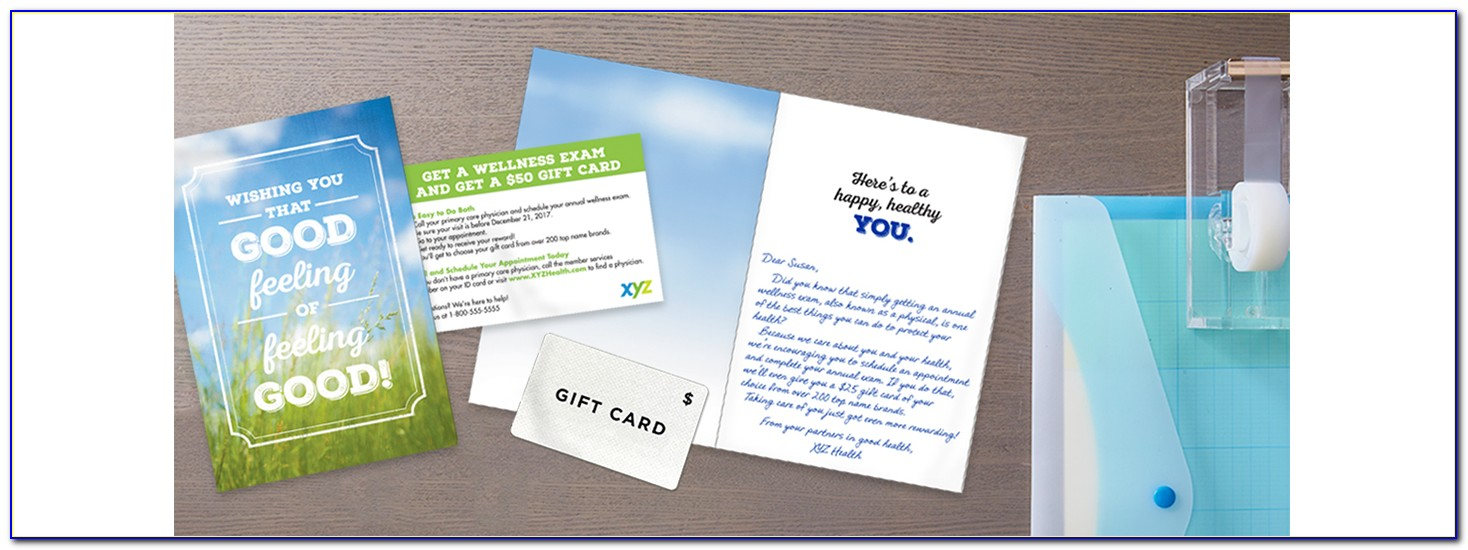 Hallmark Business Connections Gift Card Balance