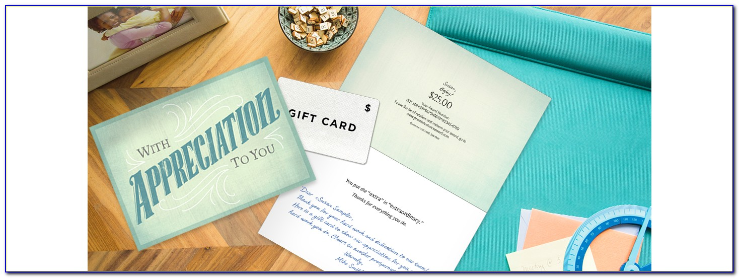 Hallmark Business Connections Gift Cards