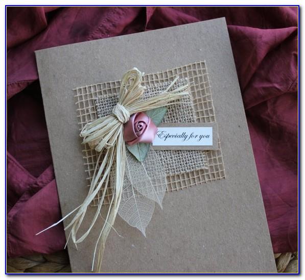 Handmade 60th Birthday Cards Uk