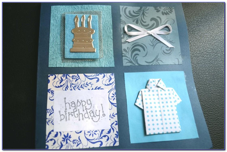 Handmade Birthday Card Ideas For Best Friend Step By Step