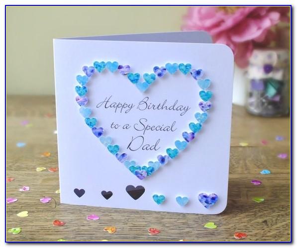 Handmade Birthday Card Ideas For Best Friend With Photos