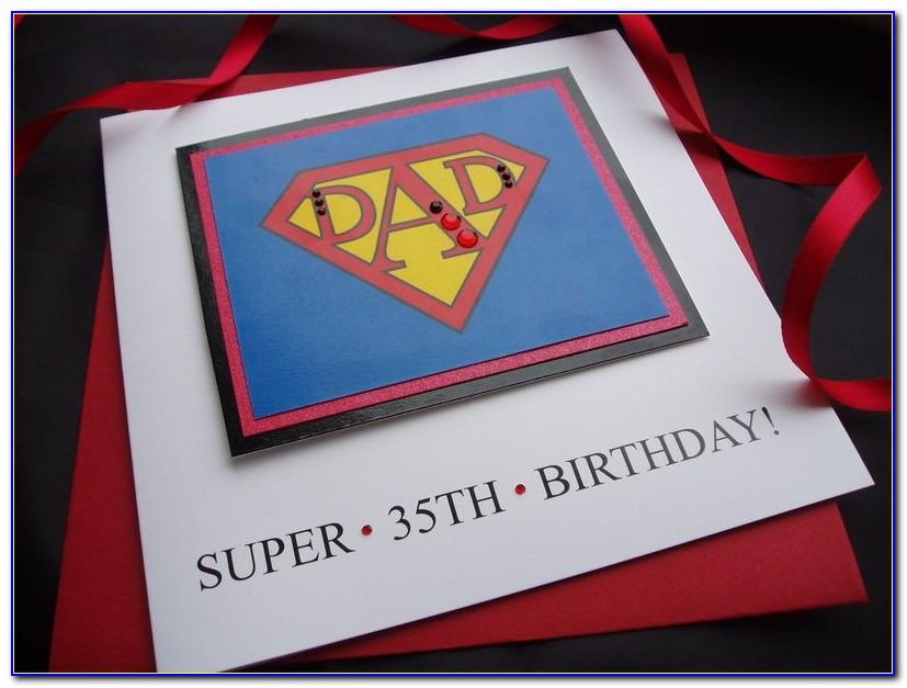 Handmade Birthday Card Ideas For Brother