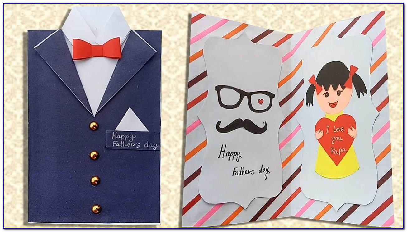 Handmade Birthday Card Ideas For Mom