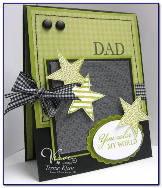 Handmade Birthday Card Ideas For Mum