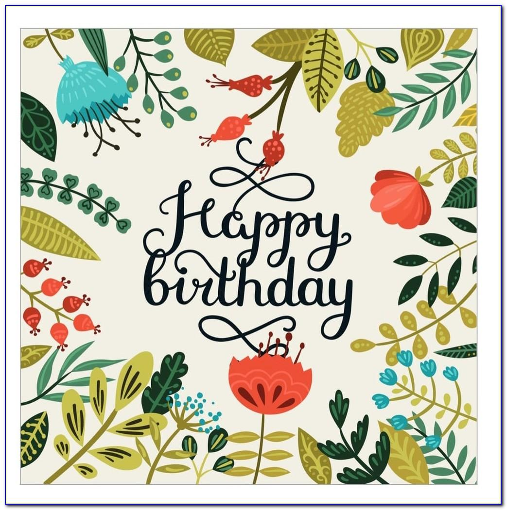 Happy 21st Birthday Cards To Print Free