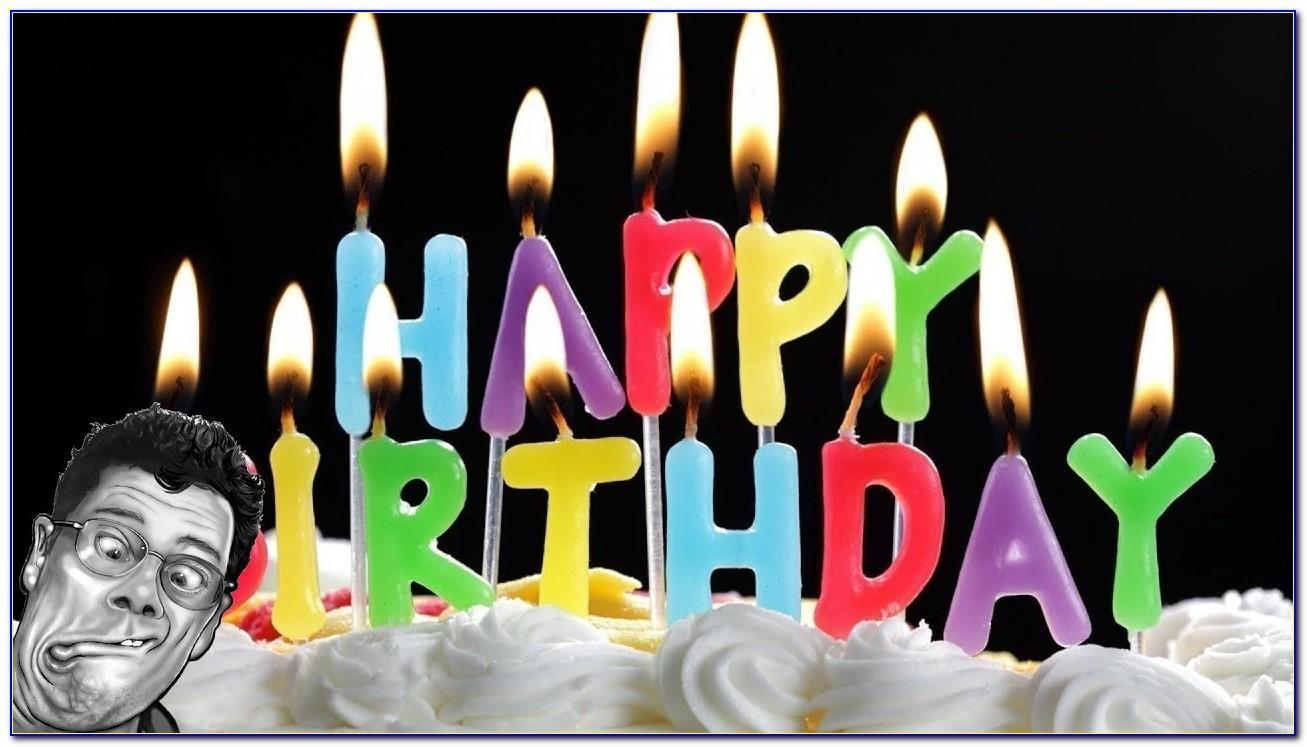 Happy Birthday Cards Free Ecards