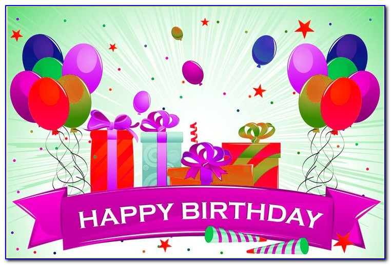 Happy Birthday Cards Online Free To Make