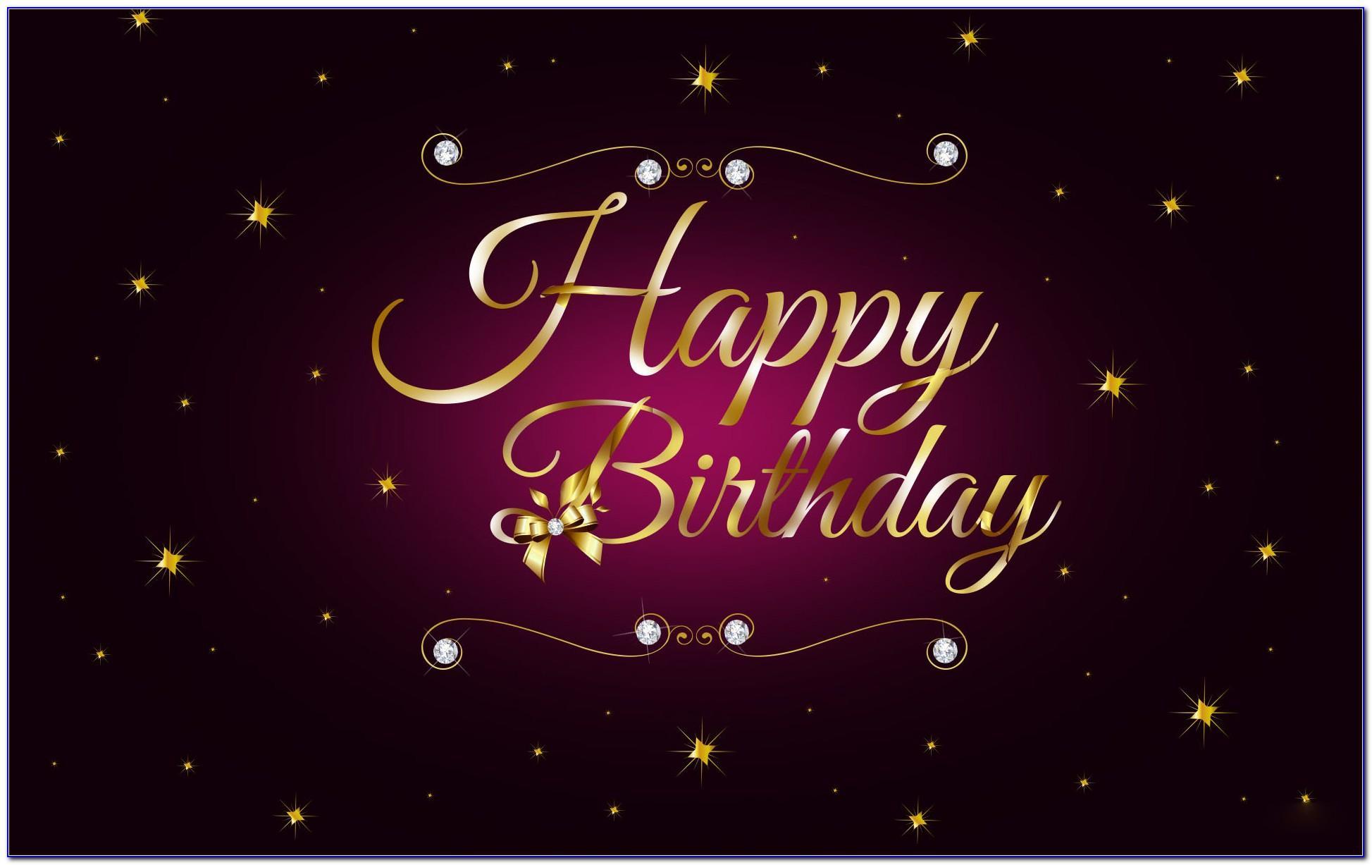 Happy Birthday Ecard Free Religious