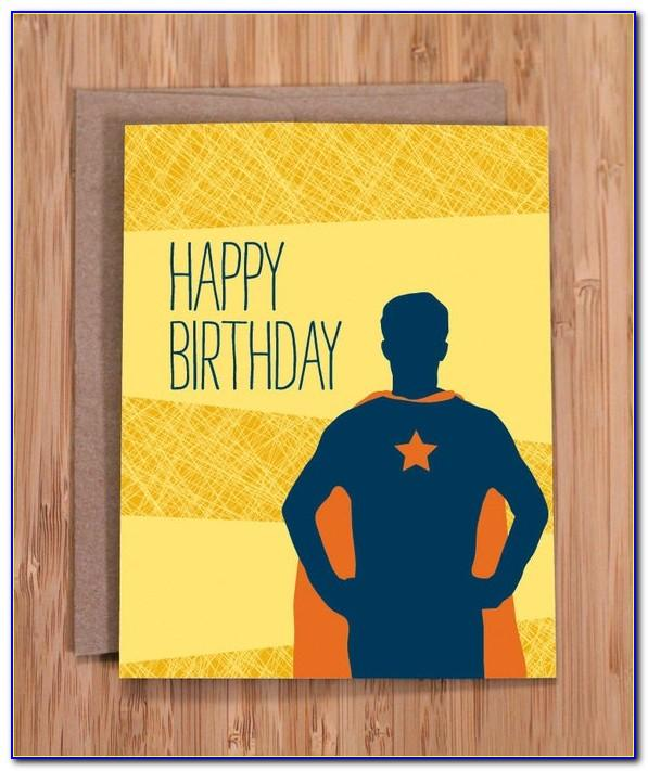 Hilarious Birthday Cards For Him