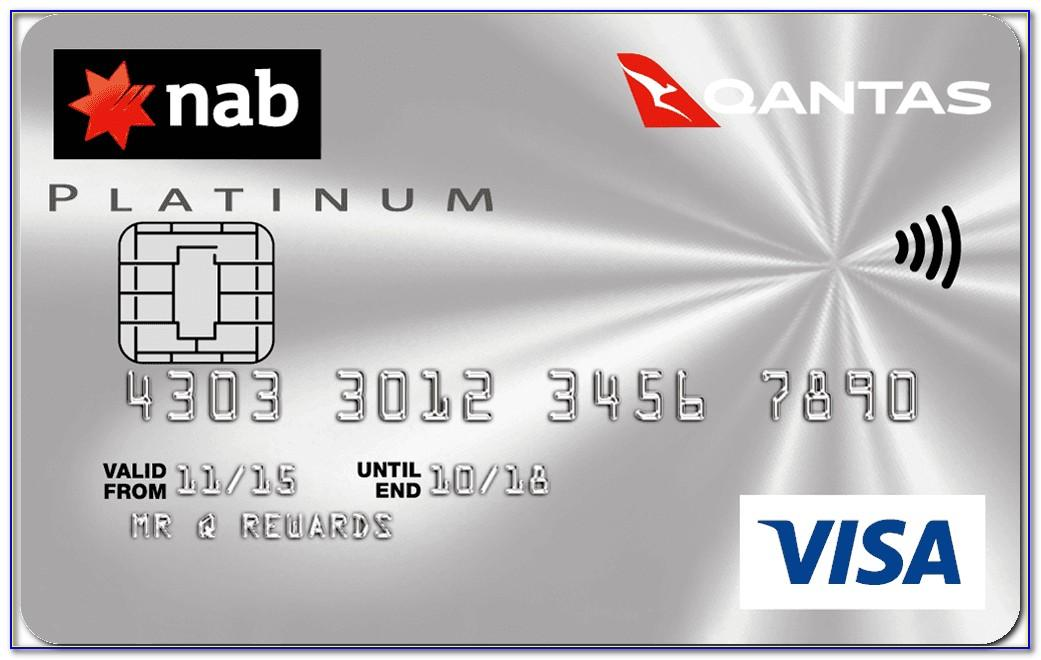 How Do I Get A Qantas Frequent Flyer Card For Free