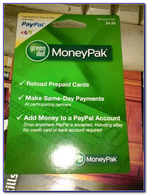 How To Get Free Money On My Green Dot Card