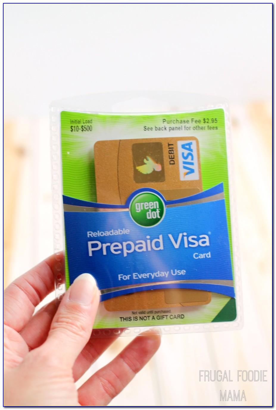 How To Get Free Money On Your Green Dot Card