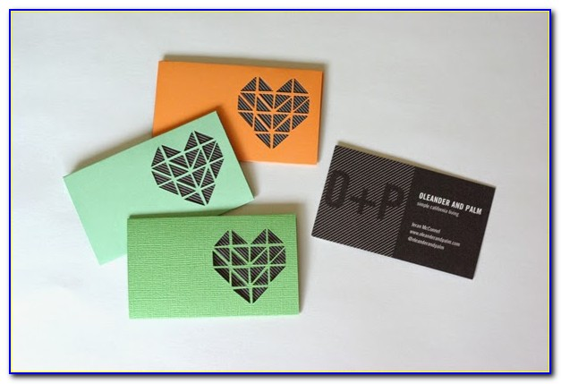 How To Make Business Cards On Cricut Explore Air