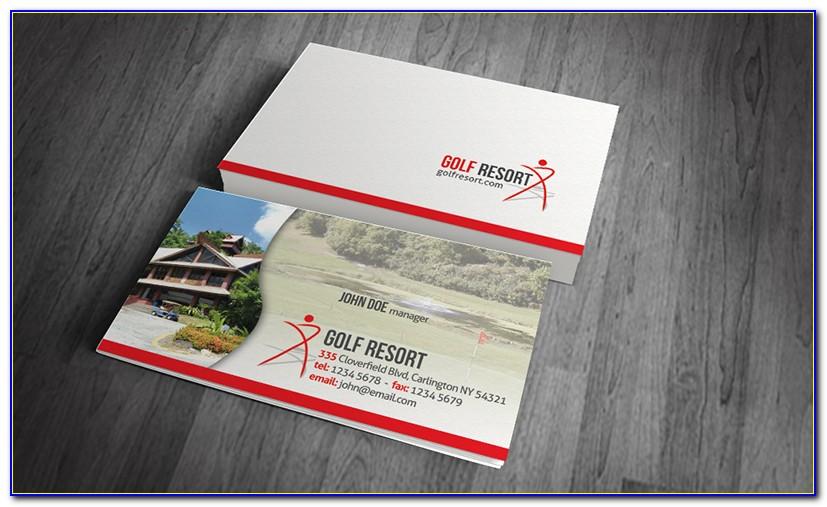 Iaff Business Card Holder