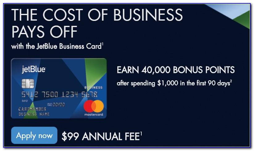 Jetblue Business Card Vs Jetblue Plus