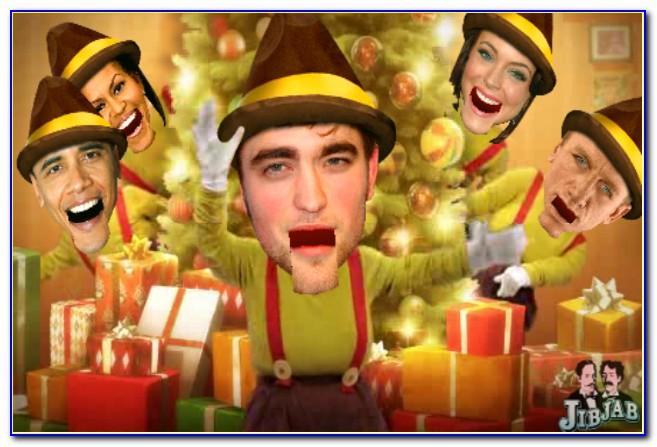 Jibjab Free Christmas Video Cards