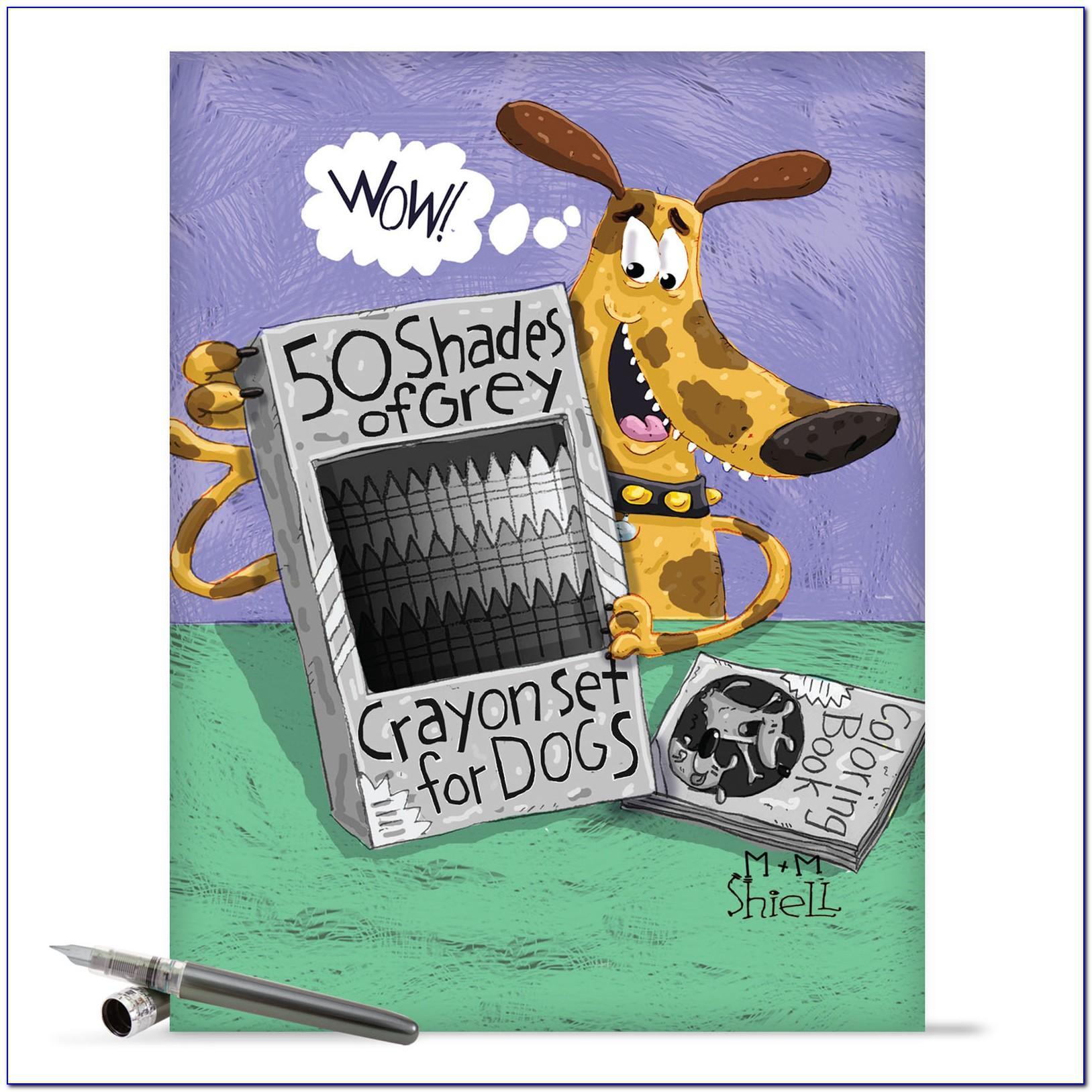 Jumbo 50th Birthday Cards