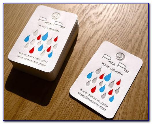 Kwik Kopy Business Cards