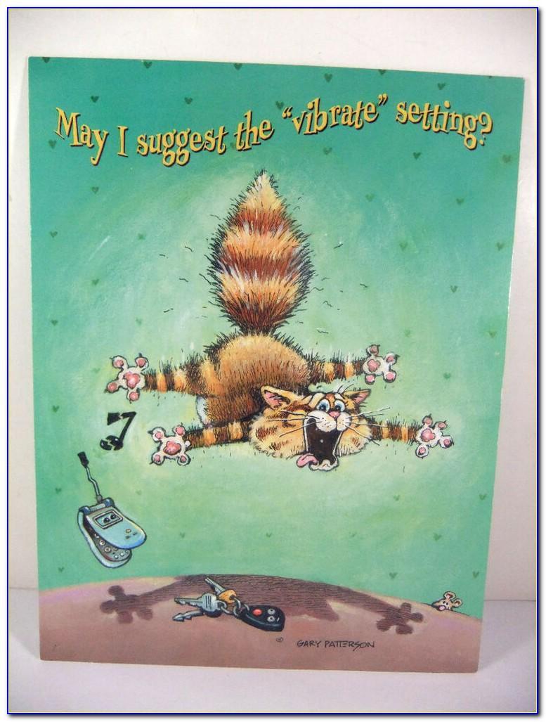 Leanin Tree Funny Birthday Cards