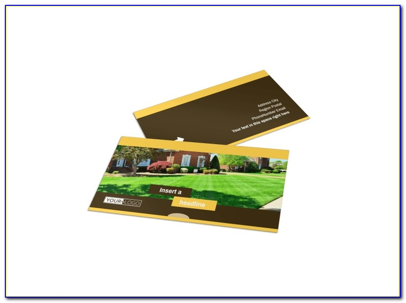 Letterpress Business Cards San Diego