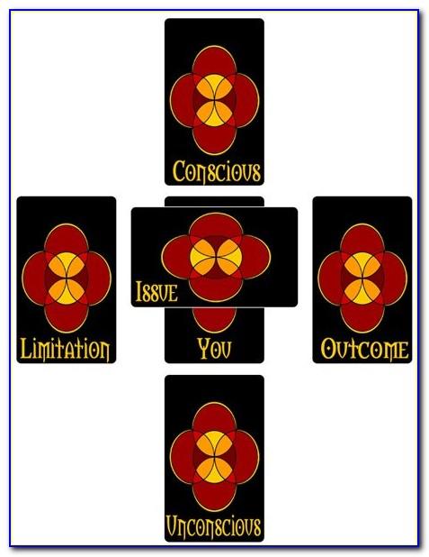Lotus Free 6 Card Tarot Reading