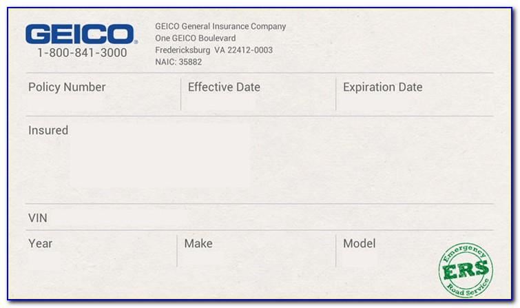 Make Fake Insurance Card Online Free