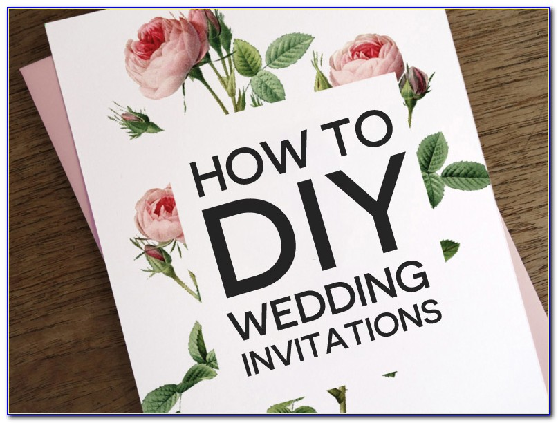 Make Your Own Invitation Card Online Free