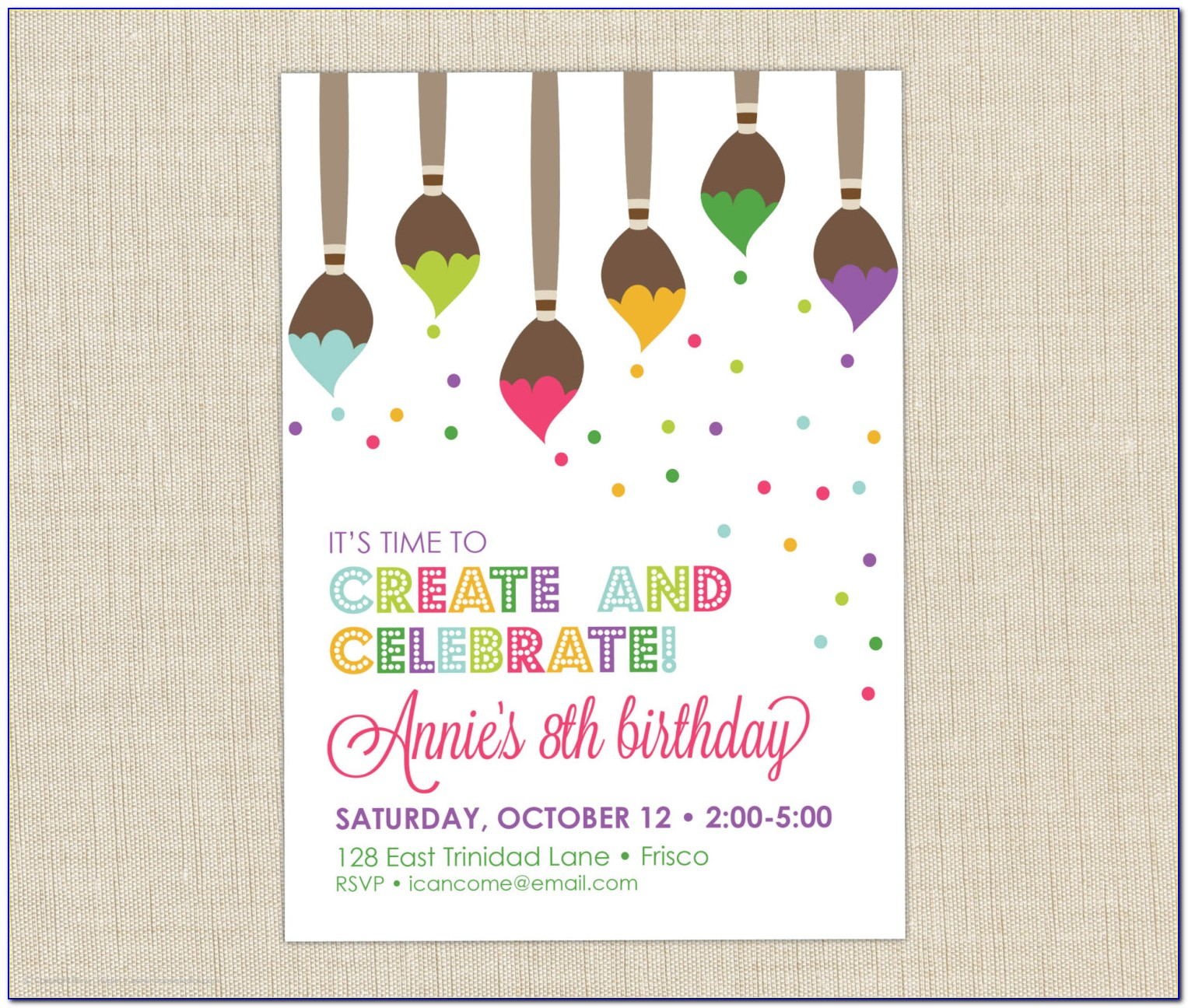 Make Your Own Wedding Invitation Cards Online Free