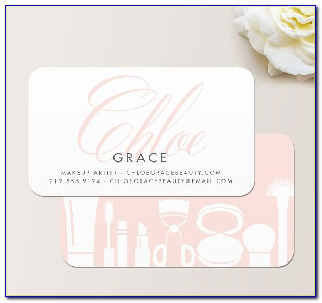 Mandala Paper Business Cards
