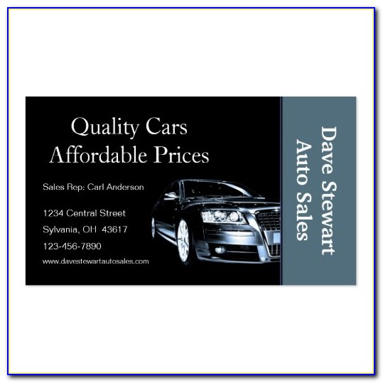 Mini Real Estate Sign & Business Card Holder (white)