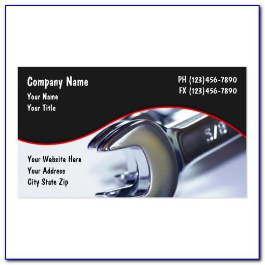Montblanc Business Card Holder 4810 Westside
