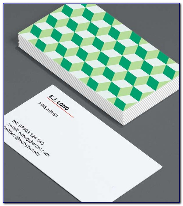 Moo Business Card Specs