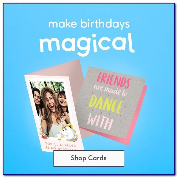 Moon Pig Birthday Cards Uk
