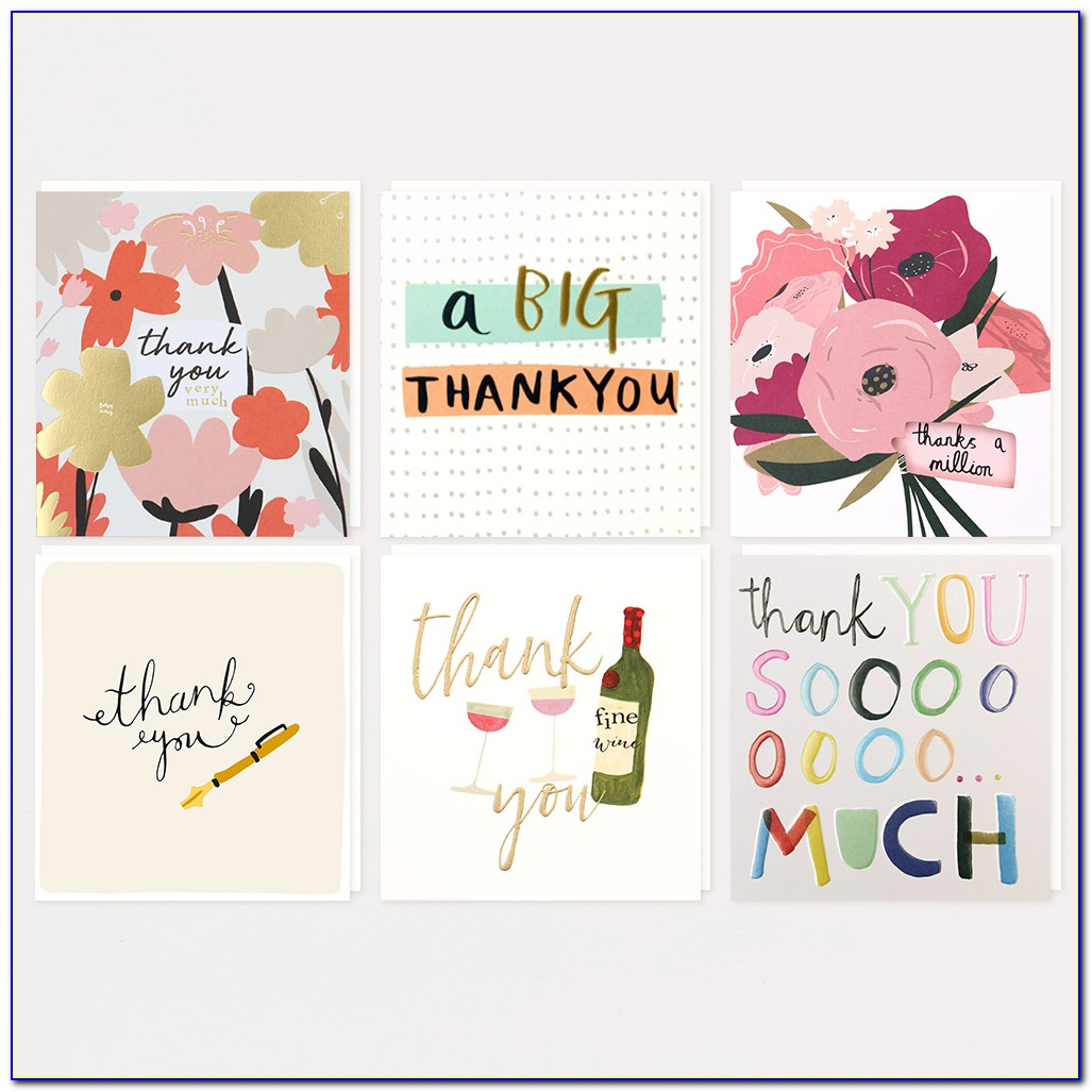 Multipack Male Birthday Cards