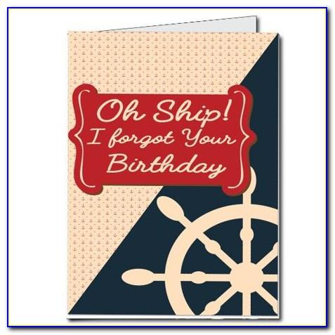 Online Photo Birthday Invitation Card Maker
