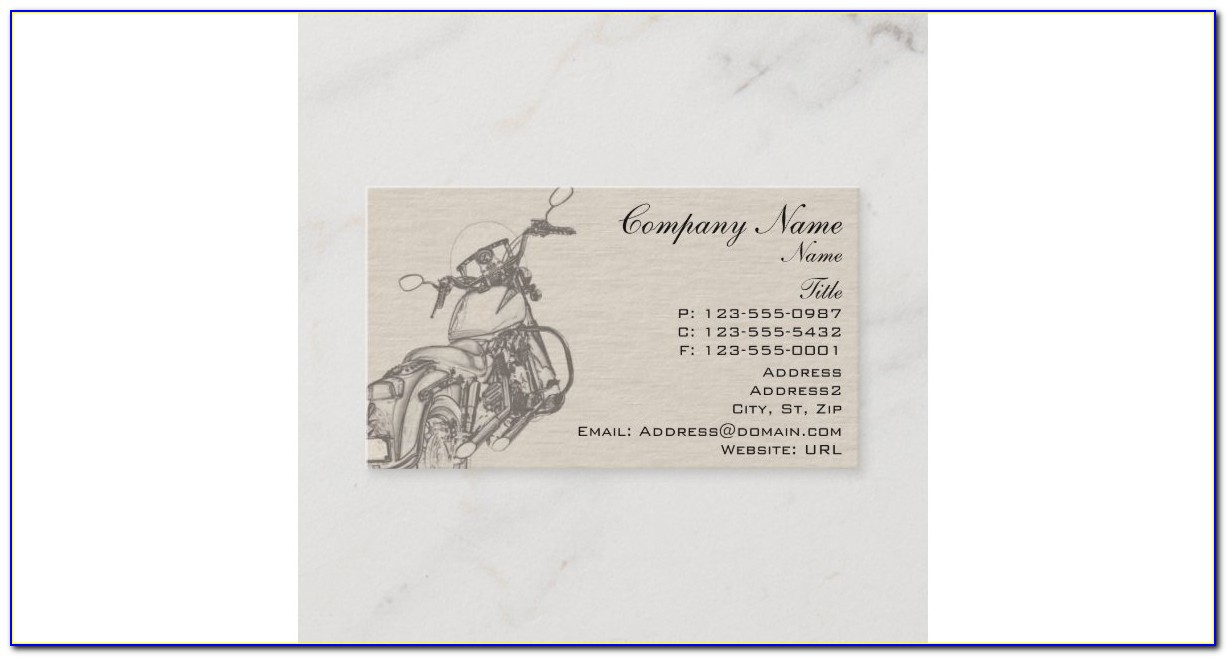 Oubly Business Cards