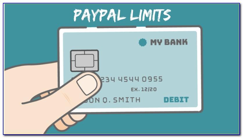Paypal Prepaid Card Free Atm